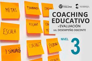 Coaching educativo: Nivel 3