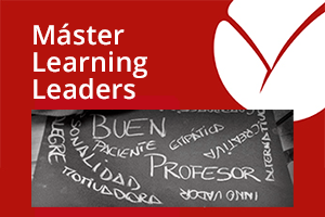 Máster Learning Leaders