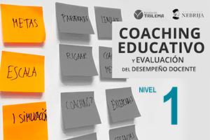 Coaching educativo: Nivel 1