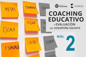 Coaching educativo: Nivel 2