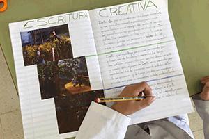 Potenciar la creatividad