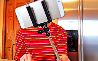 ¿Para qué nos hacemos un selfie?