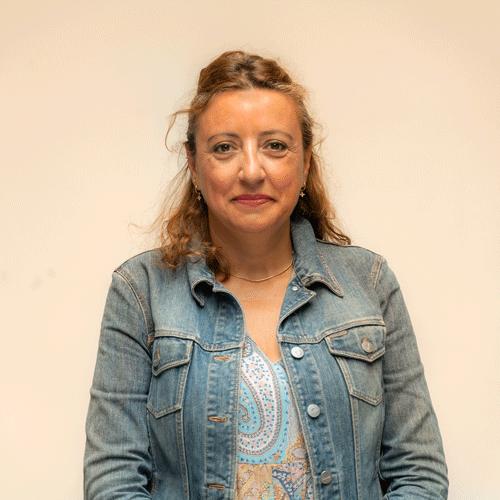 Noelia Bañasco